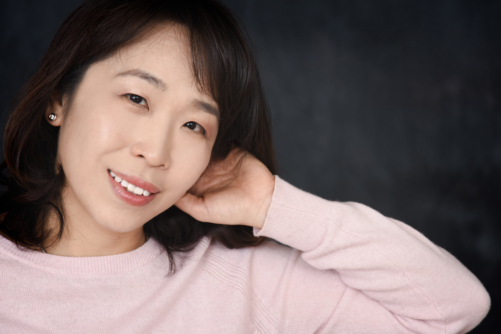 Jiwon Baik_Pianist