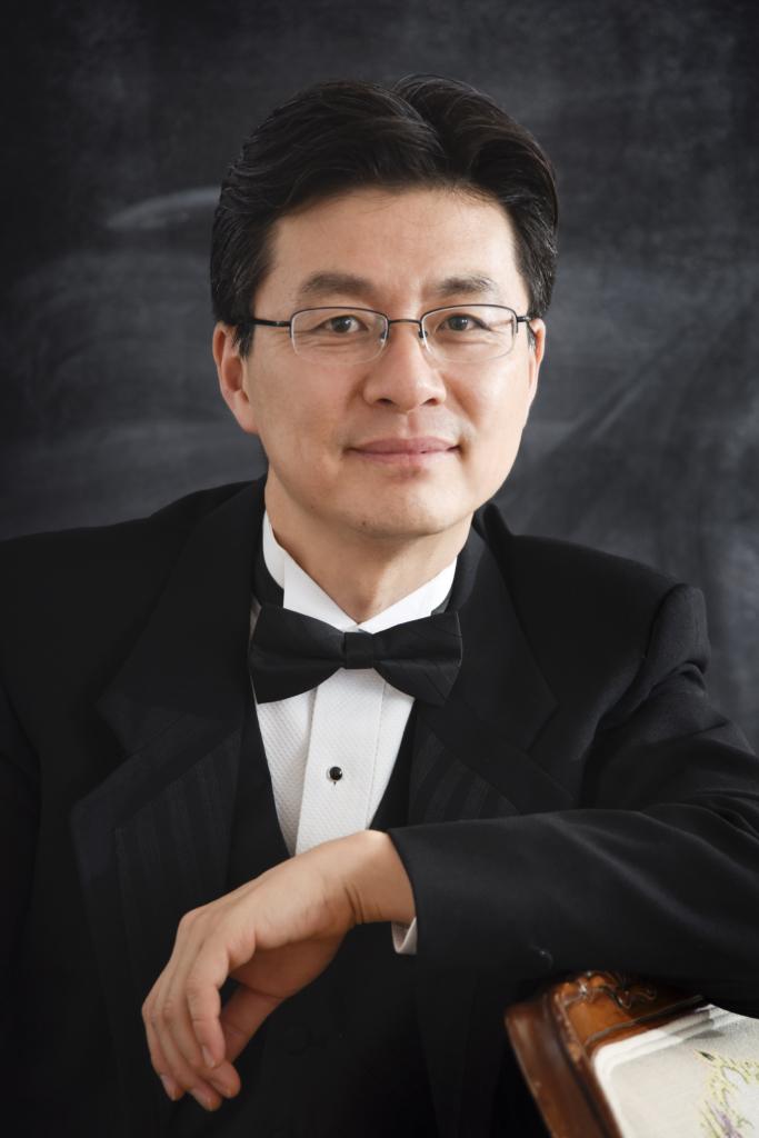 Tae-hyun Kim_Conductor